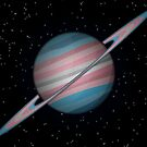 Transgender Planet by LiveLoudGraphic