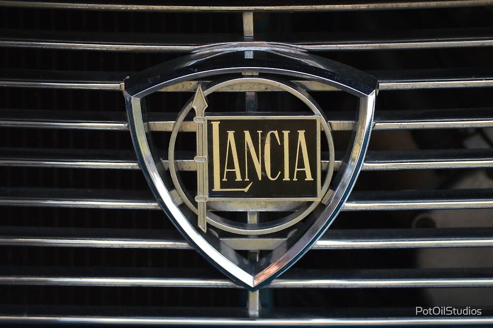 Lancia by PotOilStudios