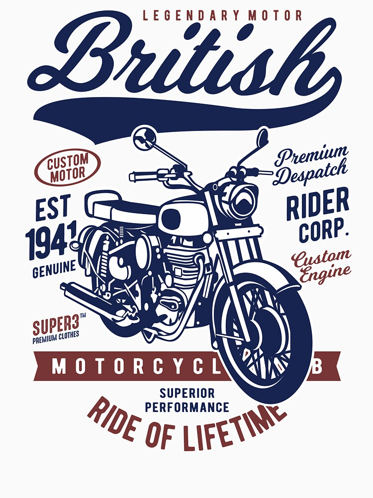 MOTORCYCLE by Super3