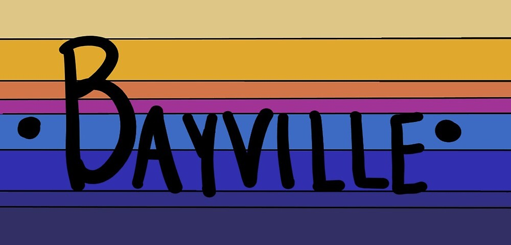 BE Bayville; an absolute sunset by theville