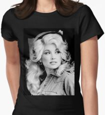 TGB Parton Dolly 2018 Women's Fitted T-Shirt
