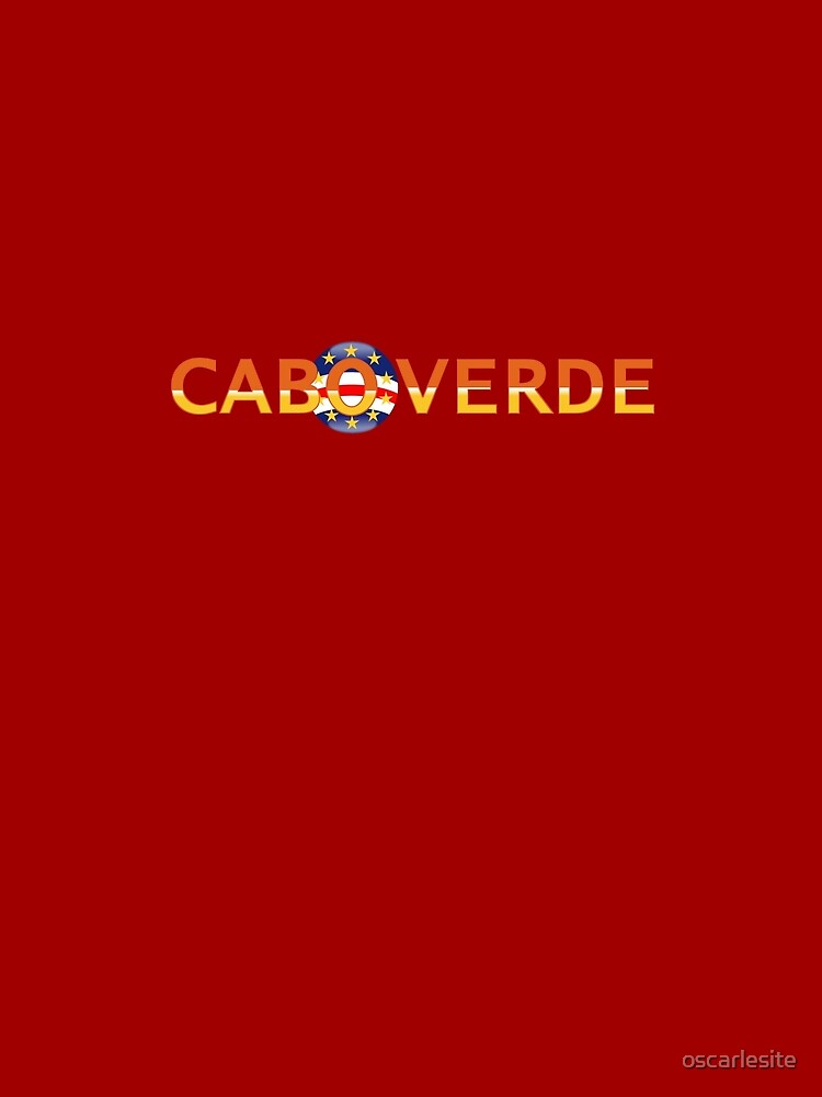 Cabo Verde Oscar! The Website by oscarlesite