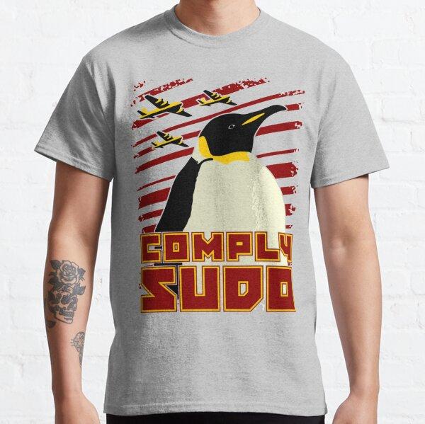 Comply SUDO Classic T-Shirt
