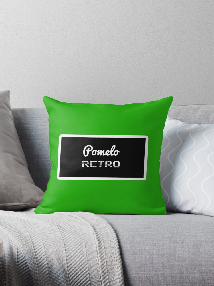 Pomelo Zeo Green by pomelopictures