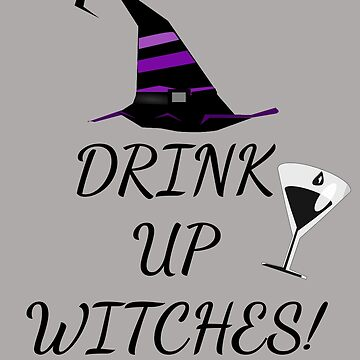 Drink up witches!  by ausgirl6678