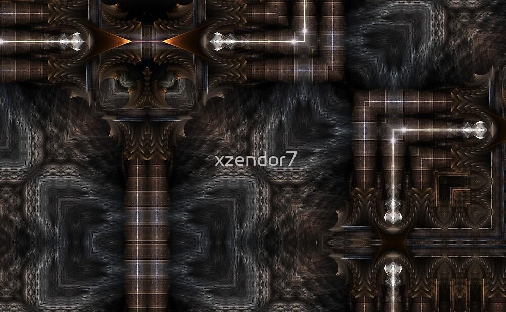 Steampunk Bypass by xzendor7