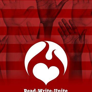 Read-Write-Unite.com Design 2 by ReadWriteUnite