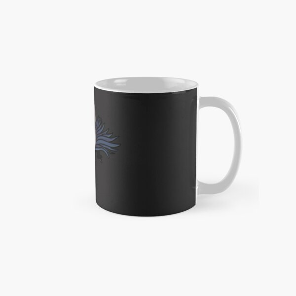 Hollow Knight Slash Classic Mug