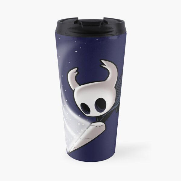 Hollow Knight Slash Travel Mug