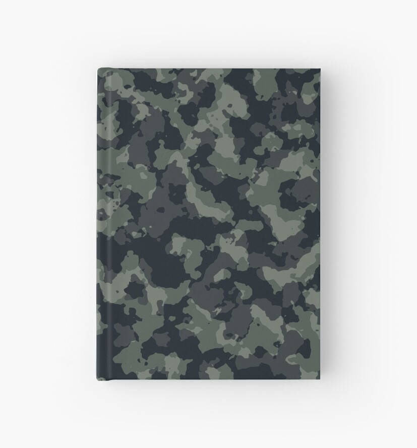 Army Camouflage by rewstudio