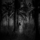 Palm Tree Horrors by riproots