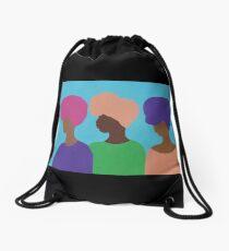 Sisterhood Drawstring Bag