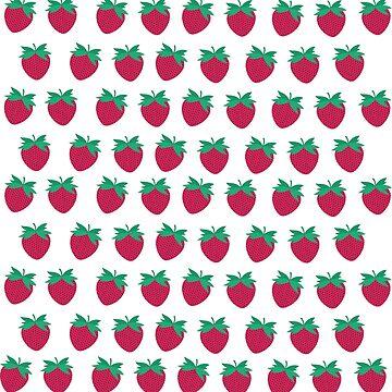 Strawberry Fields  by hellomynameisL
