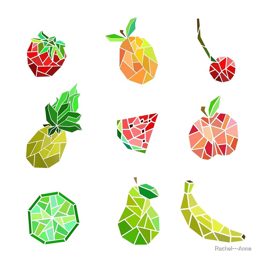 feeling fruity by Rachel---Anne