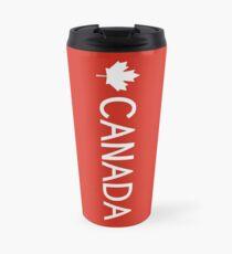 Canada  Travel Mug