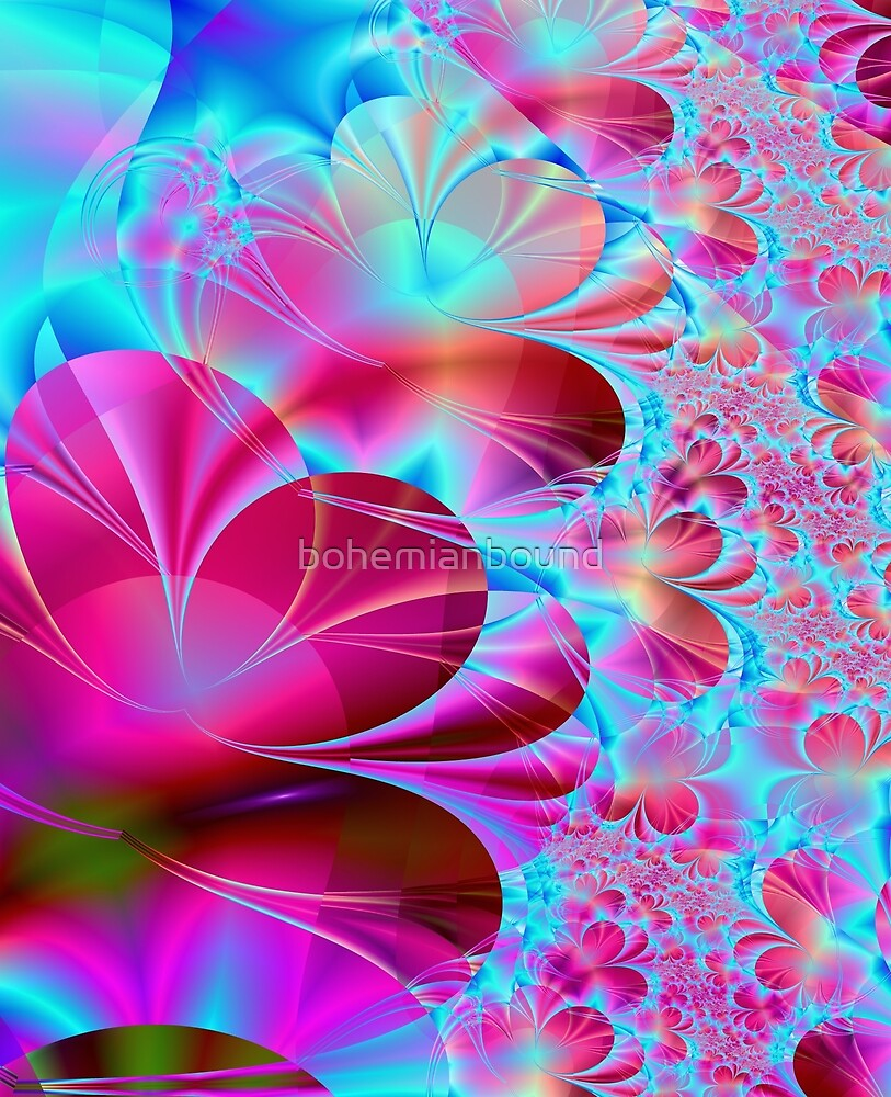 Flourish by bohemianbound