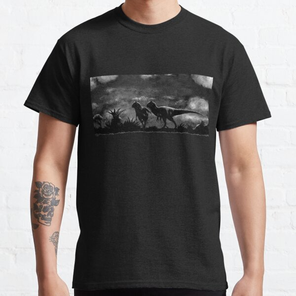 Killers on the Ridge Classic T-Shirt
