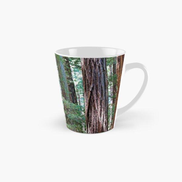Muir Woods Study 15  Tall Mug
