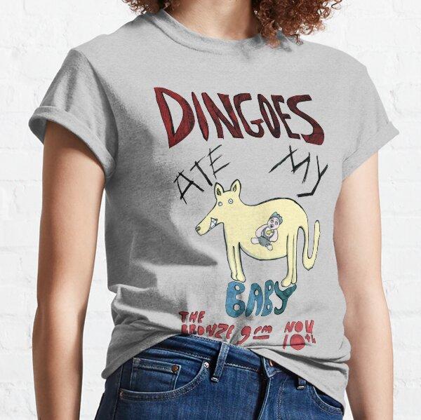 der Werwolfmusiker. Seine Band Classic T-Shirt