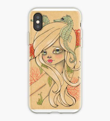 Naia iPhone Case