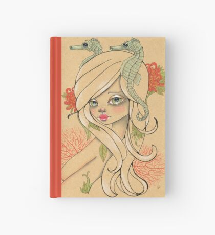 Naia Hardcover Journal