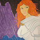 Cosmic Grace by RyanLoesch
