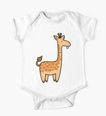 Baby Giraffe Kids Clothes