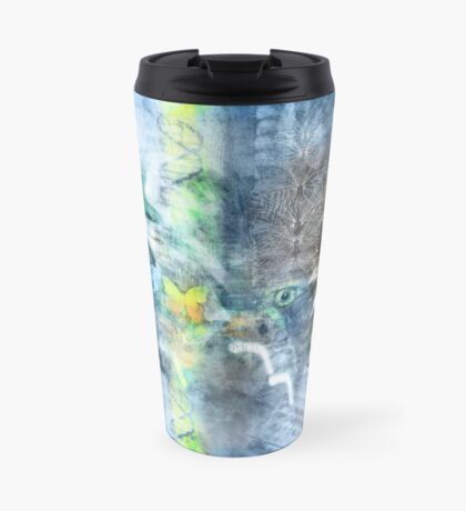 The Dissappearence of the Butterfly (APOCALYPSE SERIES) Travel Mug