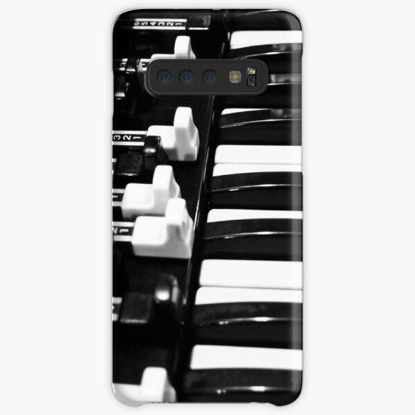 Hammond B3 Organ Samsung Galaxy Snap Case