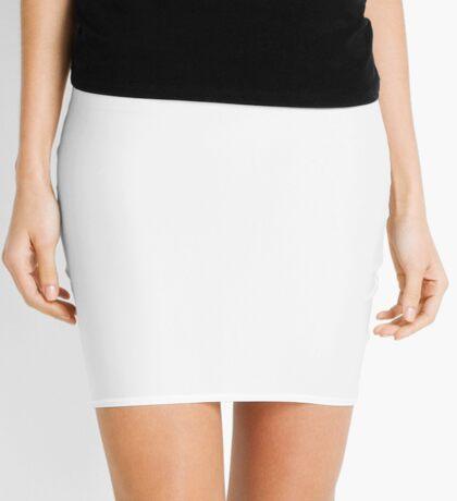 USA Everyone Is Welcome Mini Skirt