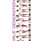 Girls Generation - 1st Album by Ommik