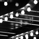 Schwarz-Weiß-Nachtlicht von shethatisnau