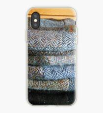 harris tweed iphone 8 plus case