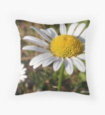 Flowers Of Summer Throw Pillow