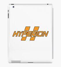 Hyperion iPad Case/Skin