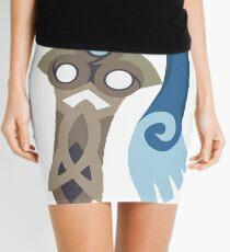 Honedge Pokemon Mini Skirt