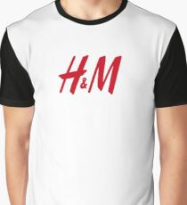 Hmm Hmm Graphic T-Shirt