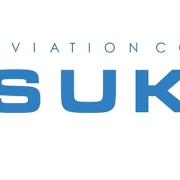 Aviation Corporation Sukhoi by fareast