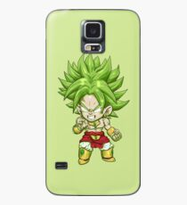Chibi Broly Case/Skin for Samsung Galaxy
