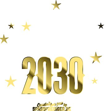 Abi 2030 by Spassprediger