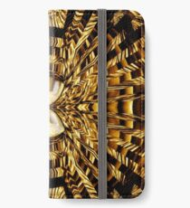 Life's Timer  iPhone Wallet/Case/Skin