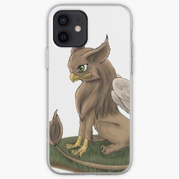 Cute Little Griffin iPhone Soft Case