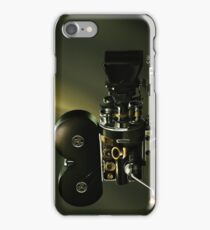 Bell & Howell 2709 iPhone Case/Skin