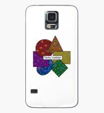 Tacky Lesben Hülle & Klebefolie für Samsung Galaxy
