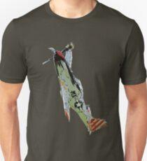 P51 Mustang Unisex T-Shirt