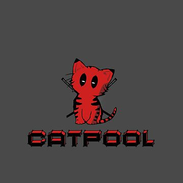 CATPOOL, cat Meow by NoblePirates