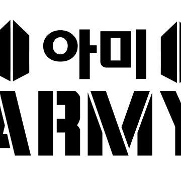 ARMY by nurfzr