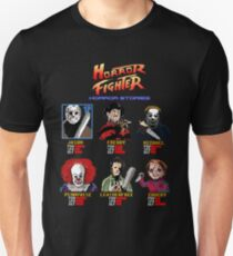 Horror Fighter T-Shirt