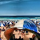 MANLY BEACH by Throwing  Buckets Magazine