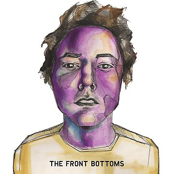 The Front Bottoms by katiej188